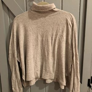 Madewell Turtleneck shirt